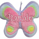Barbie Butterfly Shaped Cushion (49 X 40 cm)