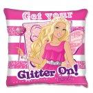 Barbie Cushion, Pink