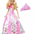 Barbie- Happy Birthday