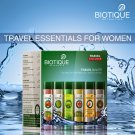 Biotique Travel Kit Women.