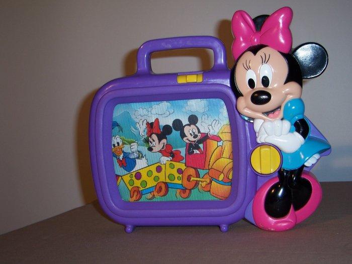 Minnie Mouse Pretend T.V.