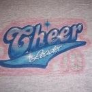 Cheer T-shirt New Youth Large (14/16)