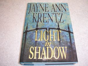 Light in Shadow by Jayne Ann Krentz Hardcover
