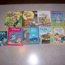 10 Children Book Assorted