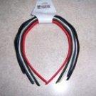 5pk Riviera Headbands Multi color NWT Free Shipping