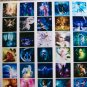 """Fairies 1"""" Square Images"""