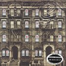 Led Zeppelin, Physical Graffiti. 200 Gram 33rpm Sealed Vinyl 2LP Set  (out of print)