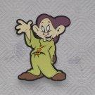 Disney Snow White's Seven Dwarfs - Dopey Scrapbook Paper Piecing