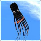 ALIEN ATTACK 8M HUGE MONSTER OCTOPUS PARAFOIL KITE TOY