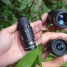 ADJUSTABLE FOCUS HANDY COMPACT MONOCULAR TELESCOPES