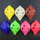 7 HOLE TREBLE C OCARINA FLUTE MUSICAL INSTRUMENT GIFT