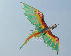 3D AVATAR DRAGON PTEROSAUR KITE FROM PANDORA FLYING TOY GIFT IDEAS FAST DELIVERY