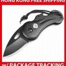 BLACK NINJA II POCKET FOLDING KNIFE BLADE BEST BUY