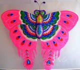 HUGE 3D Angel Butterfly Kite/Decoration/Gift Idea/Sport