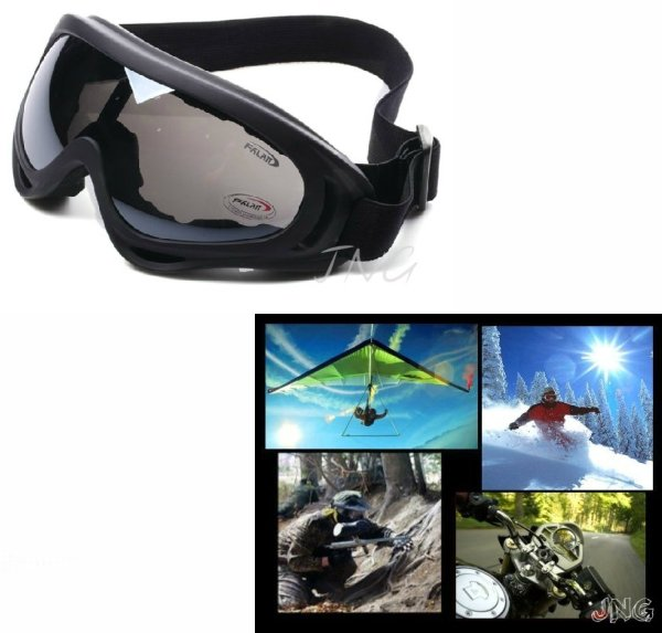 Hayabusa Motorcycle Engine Jet Ski: UV400 PROTECTION PAINTBALL PILOT MOTORCYCLE JET SKI