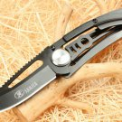 NEW MOUNTAIN WOLF 8007 POCKET FOLDING KNIFE CAMPING FISHING OUTDOOR GEAR TOOL BEST BUY