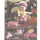 Simplicity #6696 Sewing Accessories - Sewing Doll / Sewing Case / Pin Cushions FF Pattern