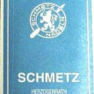 10 Schmetz Singer 2054 14/90 BEST Serger Needles