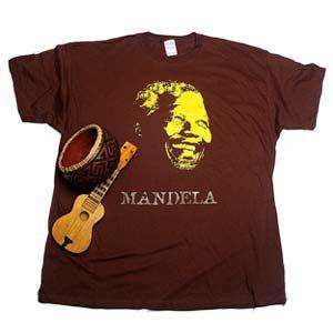 Mandela Tee (tshirt)