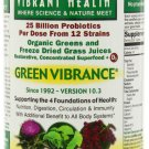 Vibrant Health Green Vibrance Powder - 12.7 oz - 30 Servings