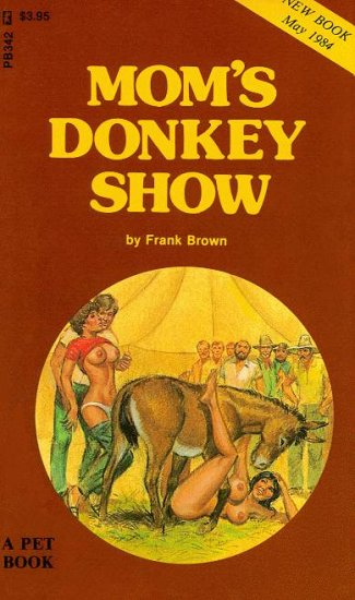 Mom's Donkey Show