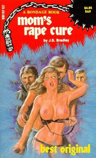 Mom's Rape Cure