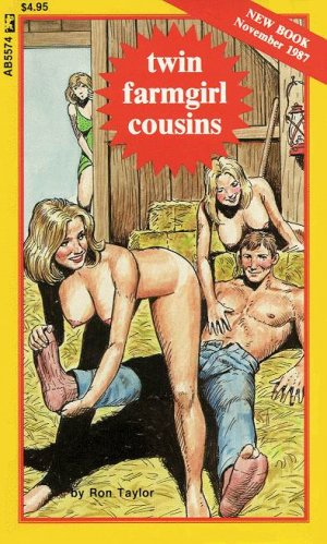 Twin Farmgirl Cousins