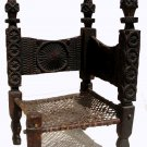 Antique Chair Nuristan rar