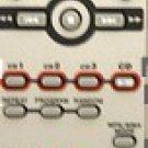 JVC MX-KC45 MX-KC45J MX-KC45U DVD AUDIO REMOTE CONTROL
