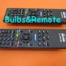 For SONY BDP-S280 BDP-S480 BDP-S580 BDP-S770 3D Blu-ray Player Remote Control