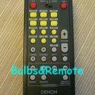 For DENON AVR2808CI AVR2808 AVR-2808CI AVR-2808 A/V RECEIVER REMOTE CONTROL