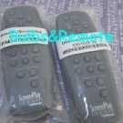 For Infocus Director Screenplay IN3104 IN3106 IN3108 projector remote controller