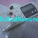 Galanz GZ-1002B-E3 Air Conditioner Remote Control GZ1002BE3