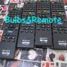 FIT SONY BDP-X2 BDP-S1000ES BDP-BX58 BDP-BX38 3D Blu-ray Player Remote Control