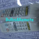 NEW PROJECTOR REMOTE CONTROLLER REPLACEMENT FOR Sharp XG-C50X XG-C55X XG-C58X XG-C60X
