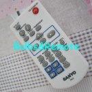 for Sanyo projector remote control for PLC-XU355 PLC-XU3001 PLC-XU355A PLC-WXU30