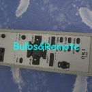 Sanyo PLV-Z3 PLV-Z4 PLV-Z5 projector remote controller