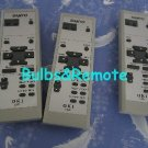 NEW PROJECTOR REMOTE CONTROLLER REPLACEMENT FOR Sanyo PLC-XC55 PLC-XC56 PLC-XC50