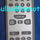 Replacement Remote Control for Panasonic SA-EN35 SC-EN35P SAEN35 SCEN35P SC-EN35 SCEN35 Audio System