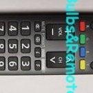 PANASONIC TC32LX24 TC42LD24 TC42LS24 TC42PC2 PLASMA TV REMOTE CONTROL