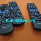 PANASONIC DMR-EA38VK EUR7659T60 DMREZ37 DMREZ37V DVDR/VCR REMOTE CONTROL
