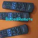 Panasonic N2QAYB000197 DVD VCR VHS TV Recorder Player Remote Control