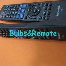 for Panasonic DMR-EZ475V DMR-EZ47V DVD Recorder Player Remote Control EUR7659T80