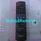 PANASONIC N2QAYB000212 DVD REMOTE DMREA38 DMREA38VK