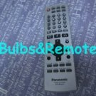 Panasonic SC-HT05 EUR7722KF0 EUR7722KFO DVD Recorder DVDR Remote Control