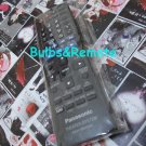 PANASONIC Model N2QABY000083 Remote Control