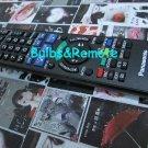 PANASONIC DMR-XW300 DMR-XW400 DMR-EXS350 DVD PLAYER RECORDER REMOTE CONTROL
