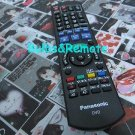 PANASONIC HDD DVD PLAYER RECORDER REMOTE CONTROL N2QAYB000469 N2QAYB000399