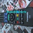 PANASONIC DMR-EH770 DMR-EX77 DMR-EX78 HDD DVD PLAYER RECORDER REMOTE CONTROL
