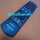 NEW Panasonic N2QAYB000236 TV DVD Blu-Ray ShowView Remote Control DMR-EX75 DMR-EX77 DMR-EX78